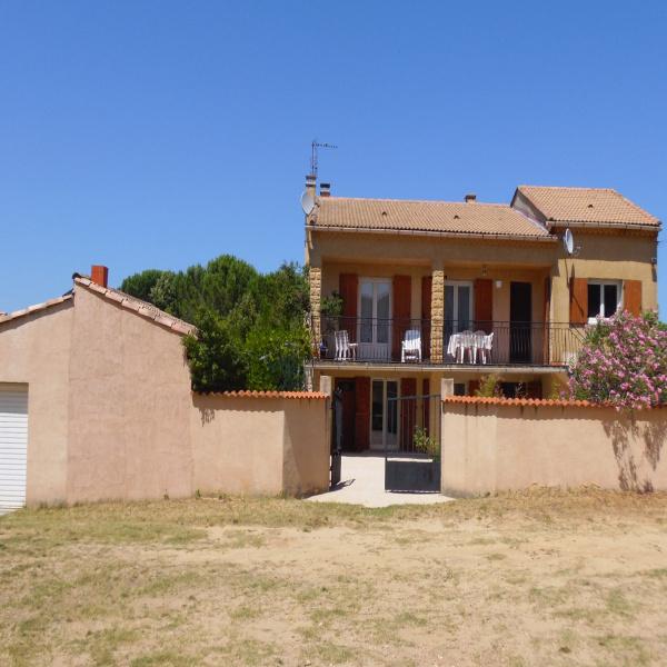 Offres de vente Villa Saint-Paul-les-Fonts 30330
