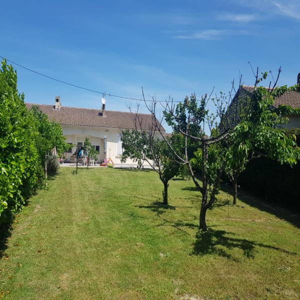Offres de vente Villa Laudun-l'Ardoise 30290