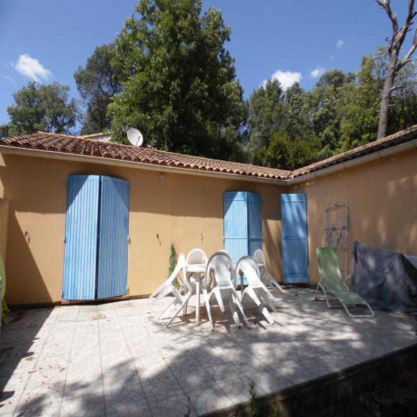 Offres de vente Villa Gaujac 30330