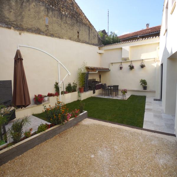 Offres de vente Maison Saint-Victor-la-Coste 30290