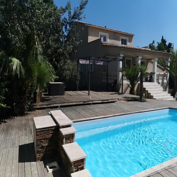 Offres de vente Villa Saint-Laurent-des-Arbres 30126