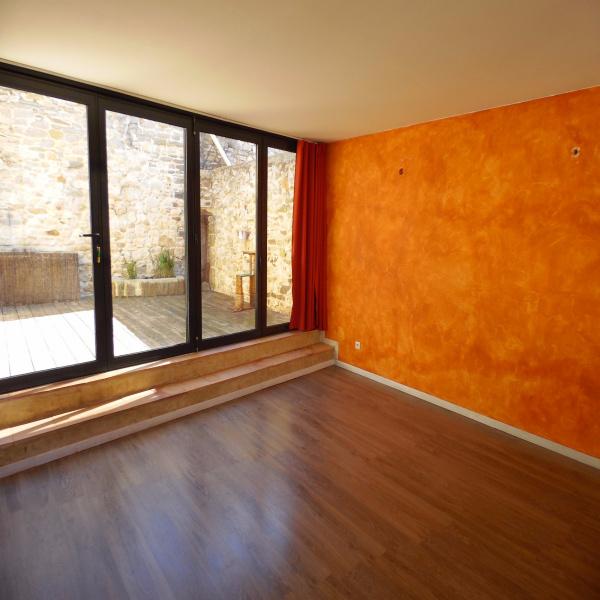 Offres de location Appartement Orsan 30200