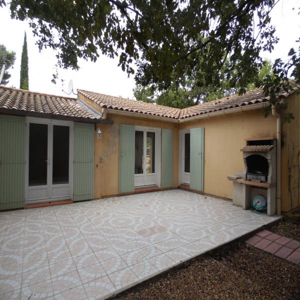 Offres de vente Villa Connaux 30330