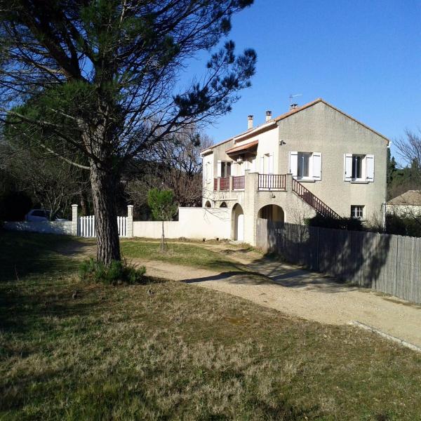 Offres de location Villa Saint-Laurent-des-Arbres 30126