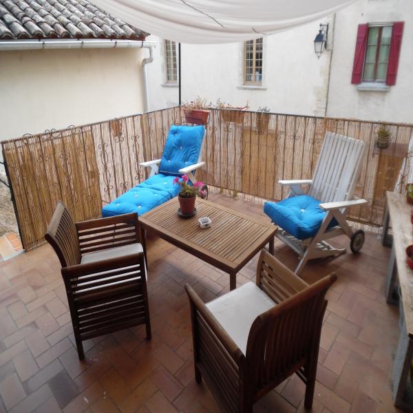Offres de location Maison Connaux 30330