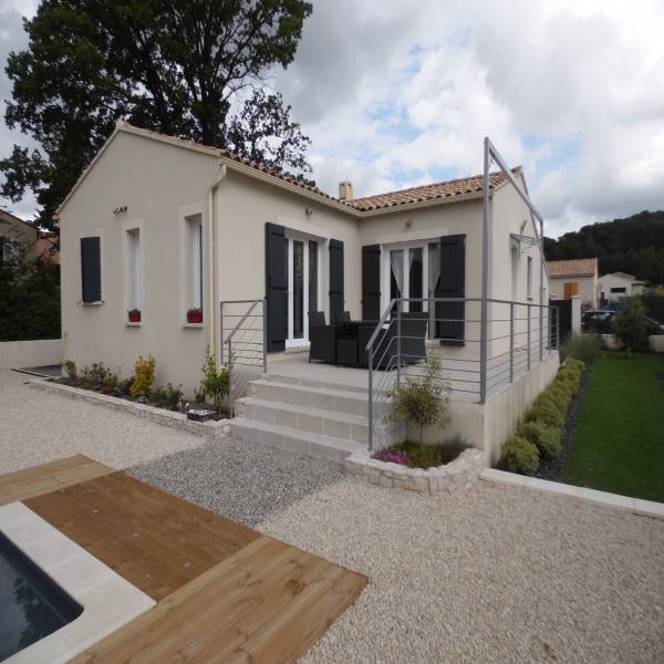 Offres de location Villa Gaujac 30330