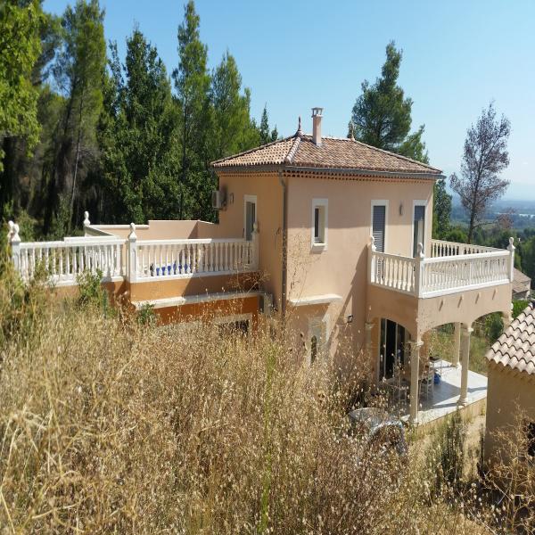 Offres de location Villa Laudun 30290