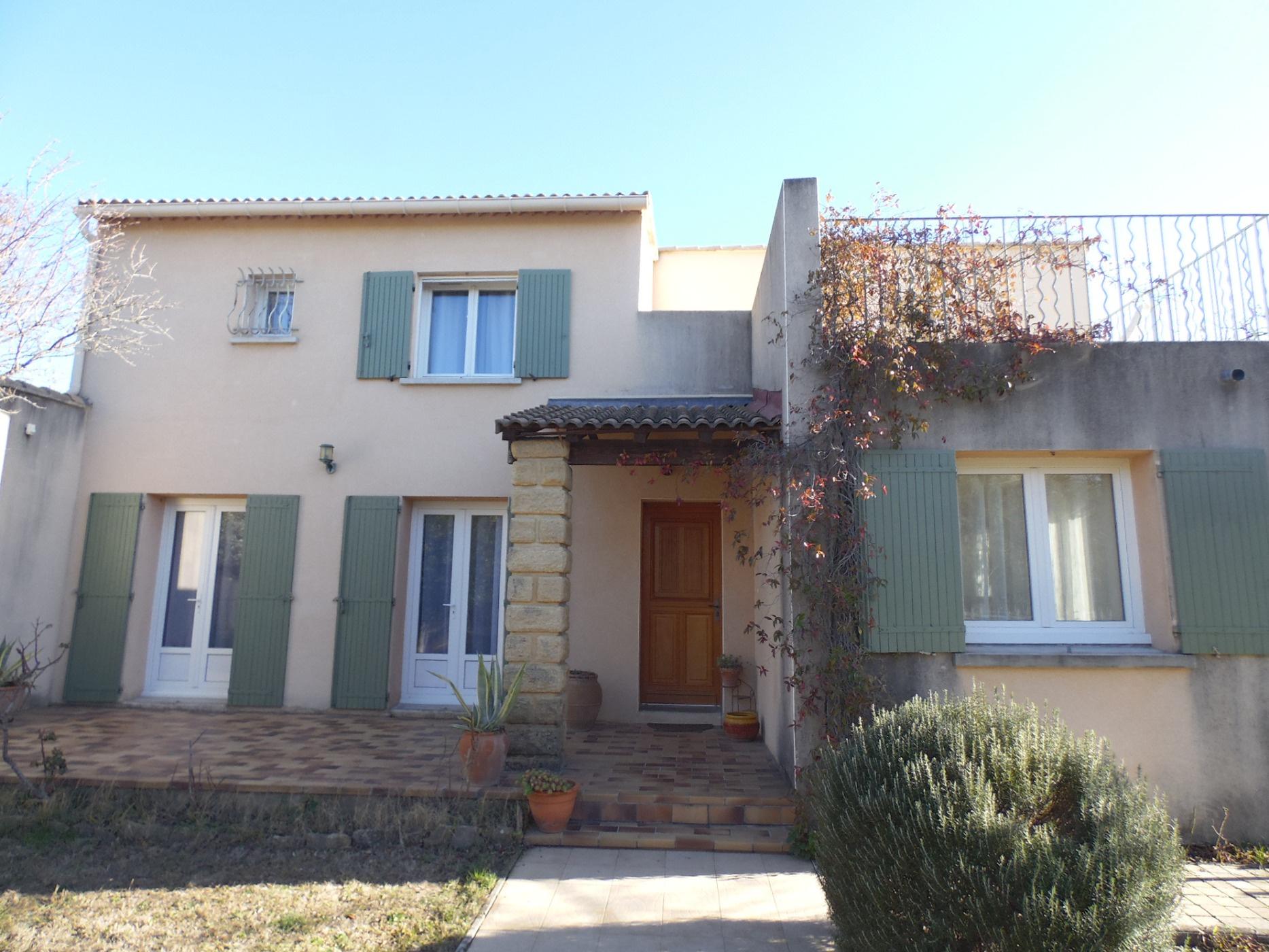 Offres de vente Maison L ardoise 30290
