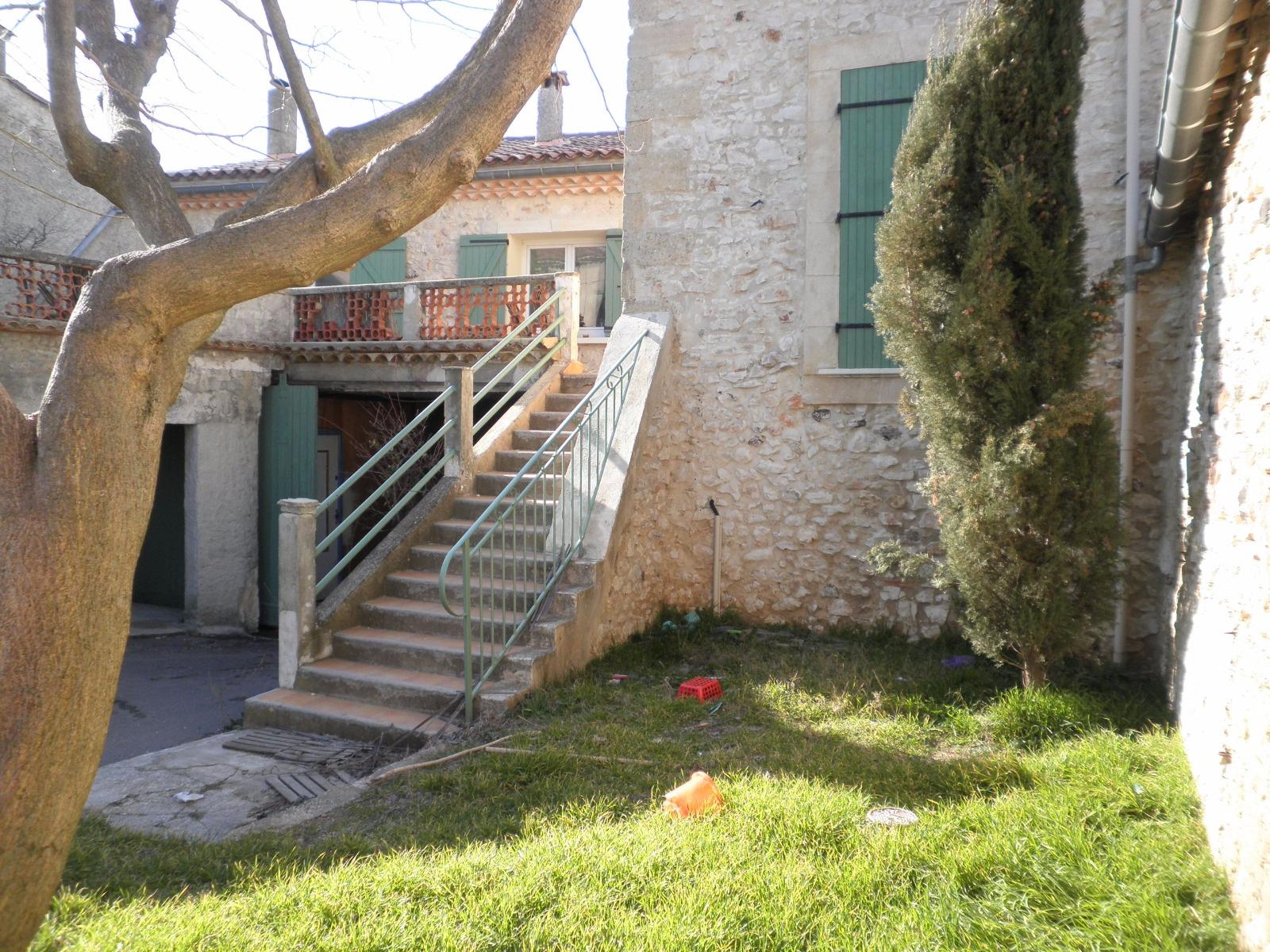 Offres de location Maison Pouzilhac 30210