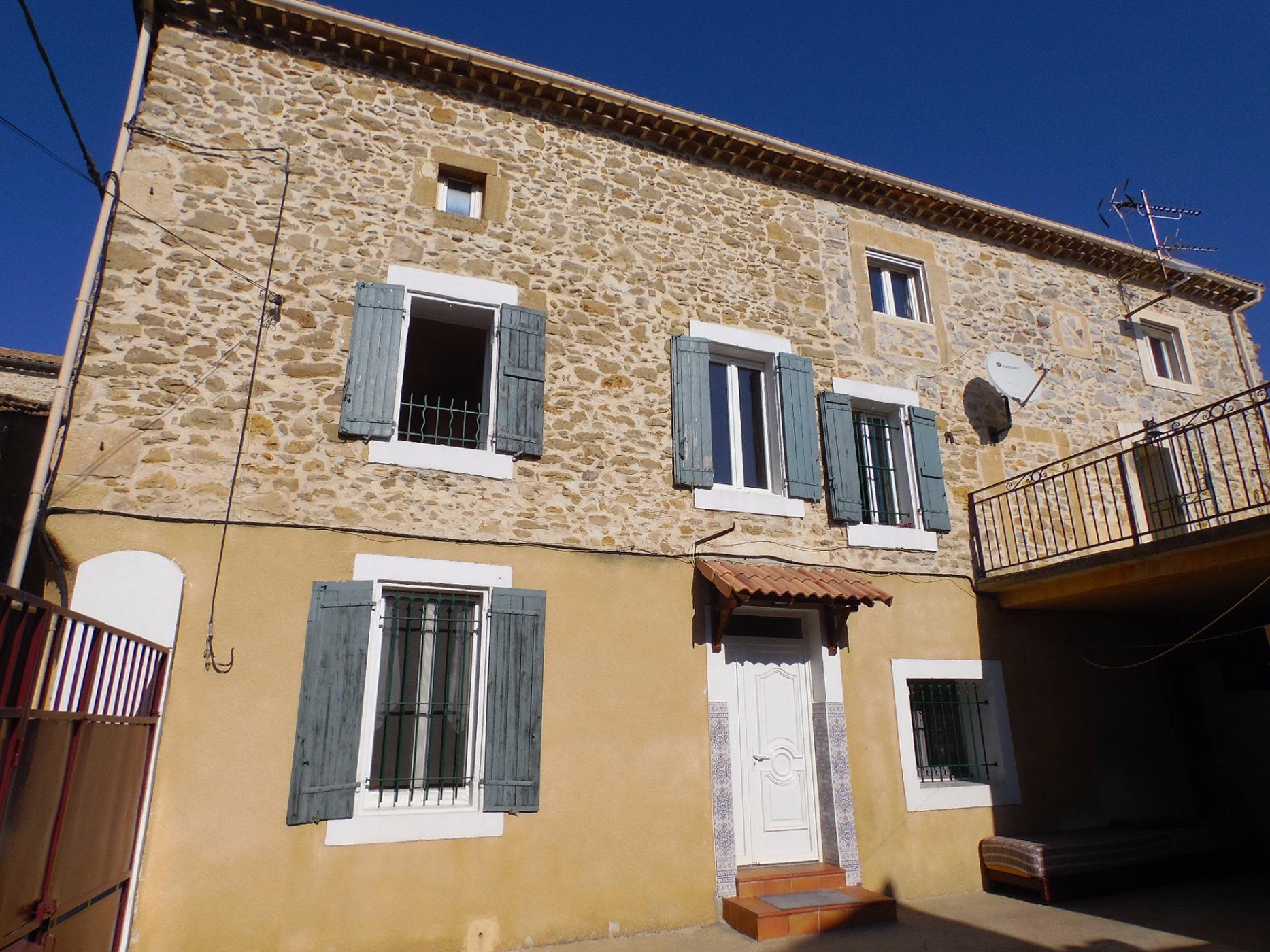 Offres de vente Maison de village Laudun 30290