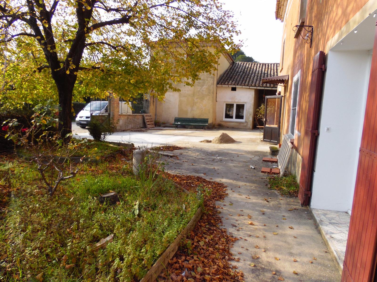 Offres de location Maison Saint-Paul-les-Fonts 30330