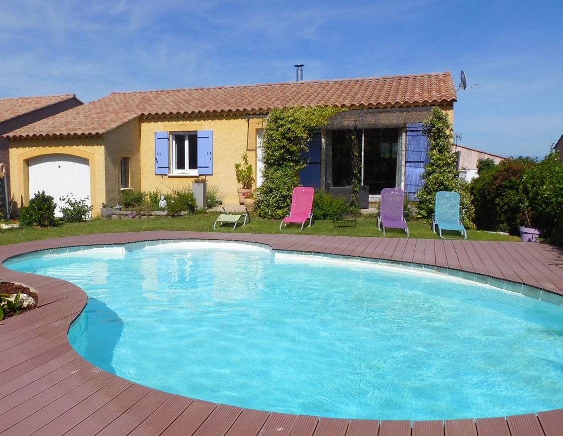 Offres de vente Villa Laudun 30290